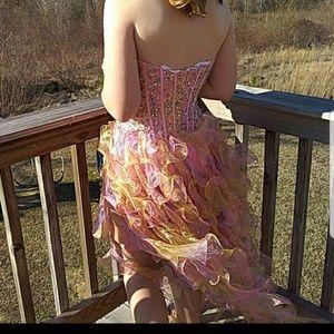 Jovani Dresses - Jovani sz 2 style 110621 prom dress 💖💖